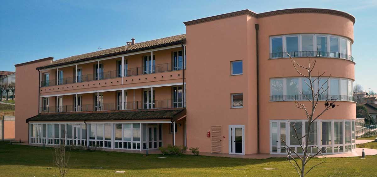Residenza Maria Grazia Lessona