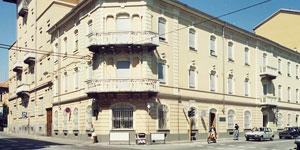 Residenza Capellaro